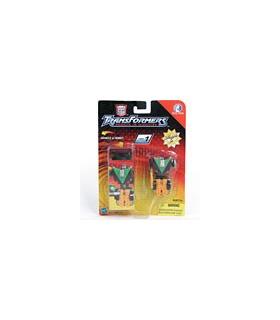 Transformers Toys R.I.D. Swipe 2 Tiny Tins