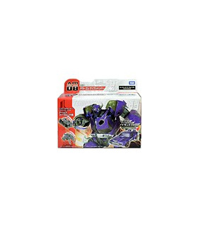 Transformers Prime Japanese Exclusive AM-08 Terrorcon Cliffjumpe