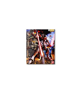 Gundam Master Grade 1/100 Model Kit MG Sword Impulse Gundam