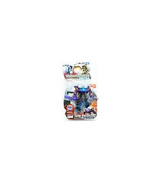 Japanese Transformers United UN-24 Warpath