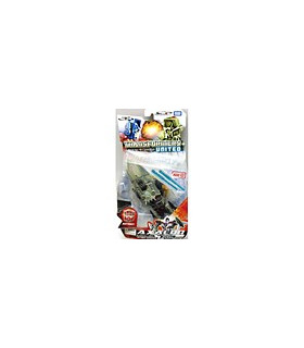 Japanese Transformers United UN-28 Axalon