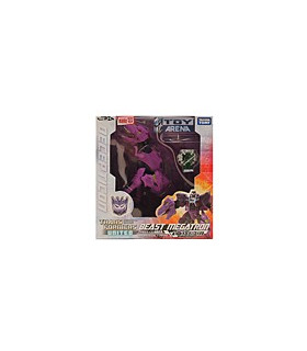 Japanese Transformers United UN-31 Beast Megatron [SOLD OUT]