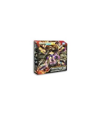 Transformers United EX 03 Road Master Prime Mode