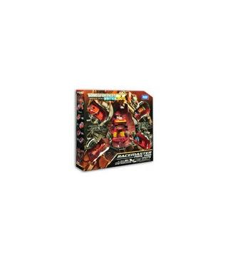 Transformers United EX 05 Race Master Prime Mode