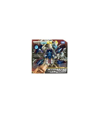 Transformers United EX Jet Master Prime Mode