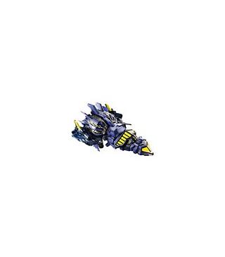 Transformers Generations 2012 Fall of Cybertron Blast-Off