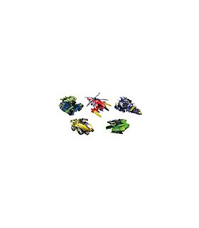 Transformers 2012 Generations FOC Bruticus Set [SOLD OUT]