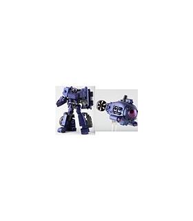 Transformers KM-03 Knight Morpher Cyclops with Bonus Mini Sub