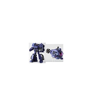 Transformers KM-03 Knight Morpher Cyclops with Bonus Mini Sub [SOLD OUT]