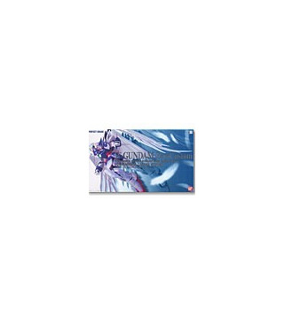 Gundam Perfect Grade Wing Zero Custom Pearl Mirror Coat Ver