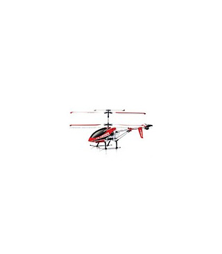 MJX T10 Shuttle 3CH RC Helicopter RTF w/ Gyro Red