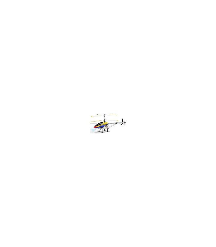 MJX T23 Thunderbird 4CH RC Helicopter RTF w/ Gyro Blue