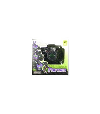 Transformers TFC Toys Photron Camera Set