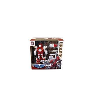 Transformers TFC Toys Uranus F4 F-4 Phantom