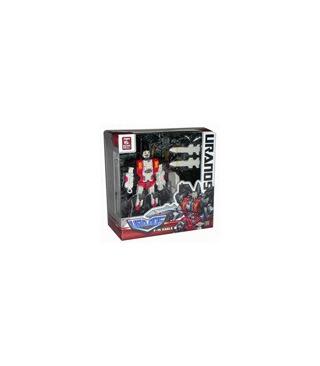 Transformers TFC Toys Uranus F15 F-15 Eagle Action Figure