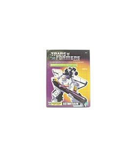 Hasbro Commemorative Transformers G1 Reissue Astrotrain