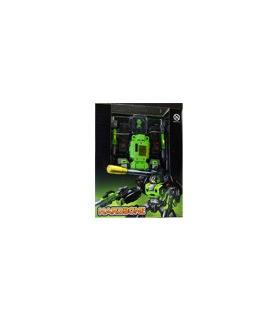 Transformers Toyworld TW-H01 Hardbone