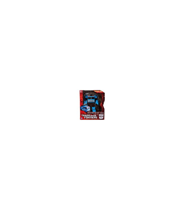 Transformers Generations GDO Protectobot Voyager Hotspot