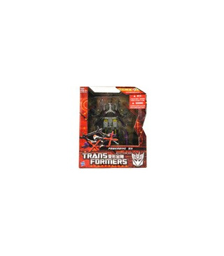 Transformers Generations GDO Poweroive Asia Exclusive