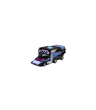 Takara Tomy Transformers Masterpiece MP-09B Black Rodimus Prime