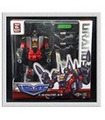 Transformers TFC Toys Uranos  F16 F-16 Falcon