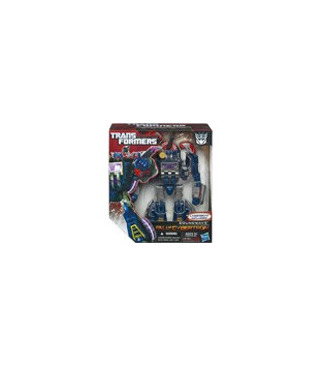 Transformers FOC Fall of Cybertron Soundwave Laserbeak