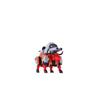 Transformers Reformatted Feral Rex R-03 Bovis Supply [SOLD OUT]