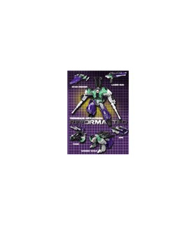 Transformers Reformatted R-01 Terminus Hexatron [SOLD OUT]