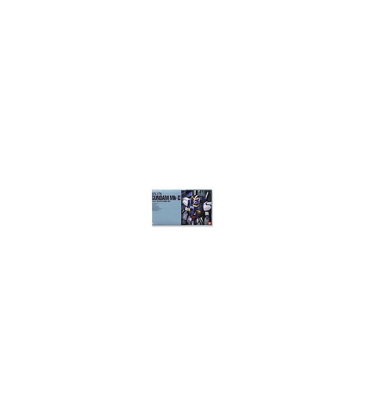 Gundam Perfect Grade 1/60 Model Kit PG RX-178 Mk-II AEUG