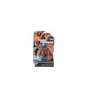 Transformers TG01 TG-01 Optimus Prime Fall of Cybertron