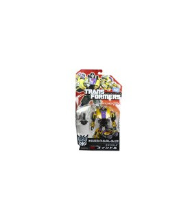 Transformers TG06 TG-06 Swindle Fall of Cybertron [SOLD OUT]