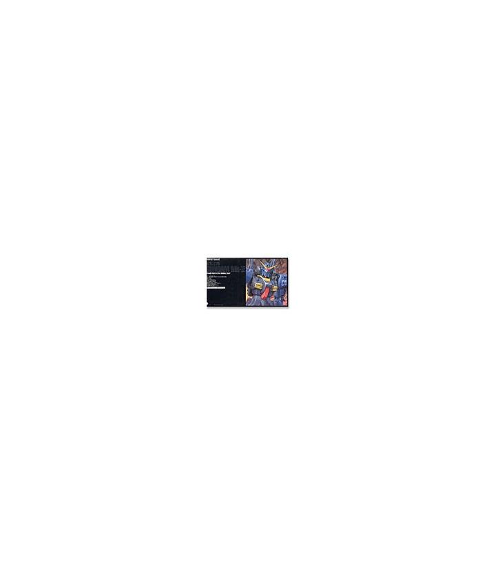 Gundam Perfect Grade 1/60 Model Kit Gundam Mk-II Titans