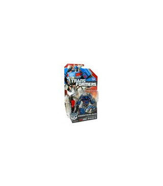 Transformers TG11 TG-11 Ultra Magnus Fall of Cybertron
