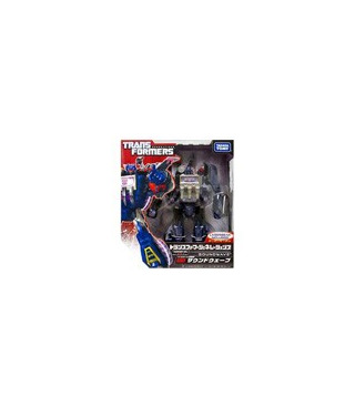 Transformers TG13 TG-13 Soundwave Laserbeak Fall of Cybertron