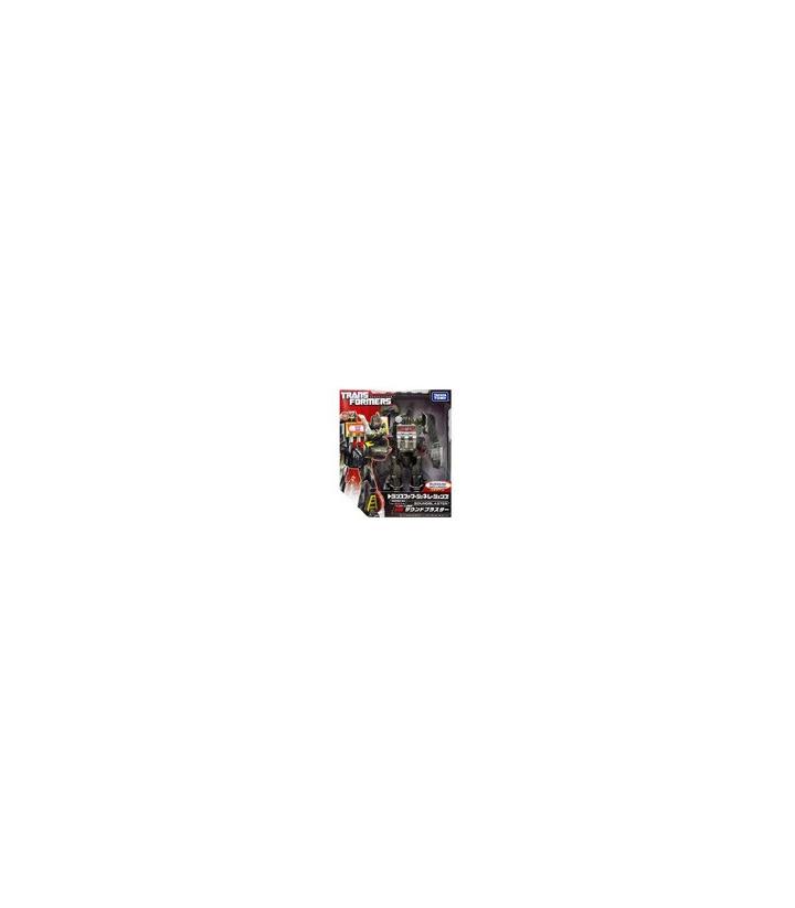 Transformers TG14 TG-14 Soundblaster Buzzsaw Fall of Cybertron