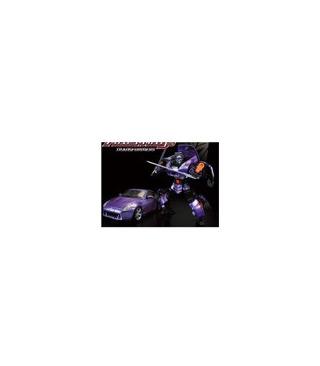 Transformers Alternity A-02 Nissan Fairlady Z Galvatron Exclusiv