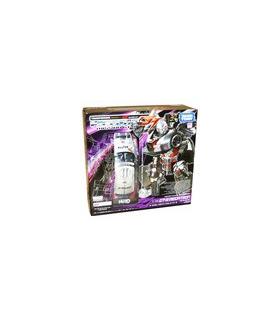 Transformers Alternity Transformers x Super GT 03 GTR Megatron