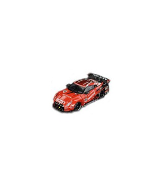 Transformers x Alternity x Super GT 01 GT-01 GTR Prime