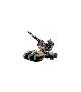 Transformers MB-01-SP1 Mobine Missile Launcher [SOLD OUT]