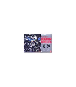 Gundam Perfect Grade 1/60 Model Kit RX-78 Gundam GP01Fb
