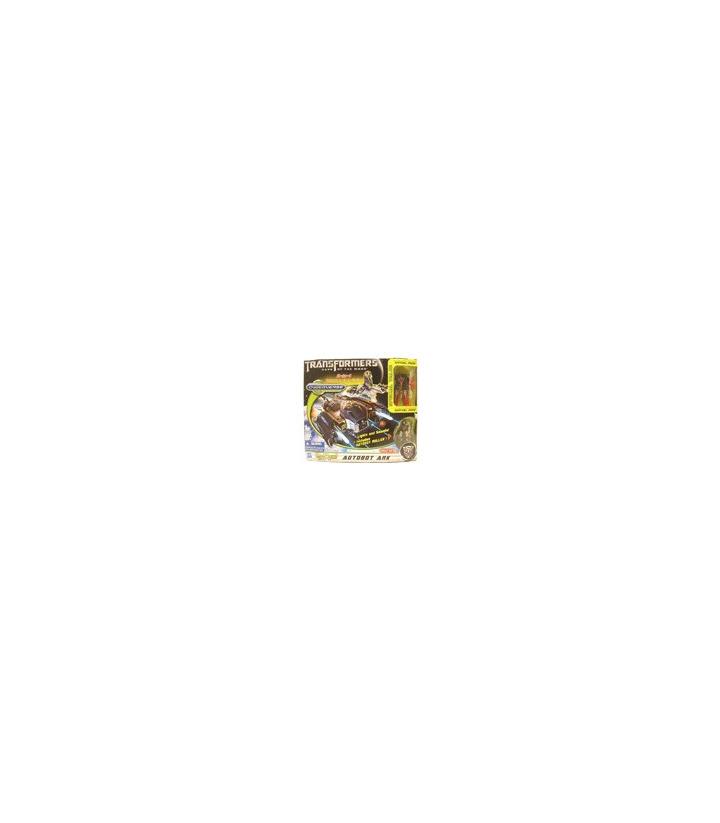 Transformers 3 Dark of the Moon DOTM Autobot Ark