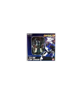 Transformers FansProject FPJ CA-09 Car Crash [SOLD OUT]