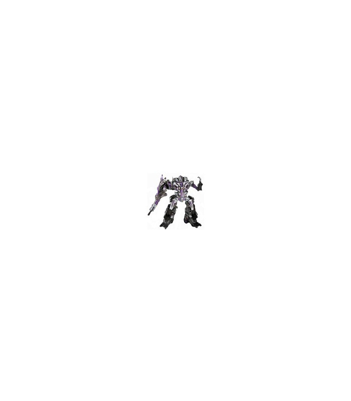 Transformers Leader Class Megatron Dark Energon [SOLD OUT]