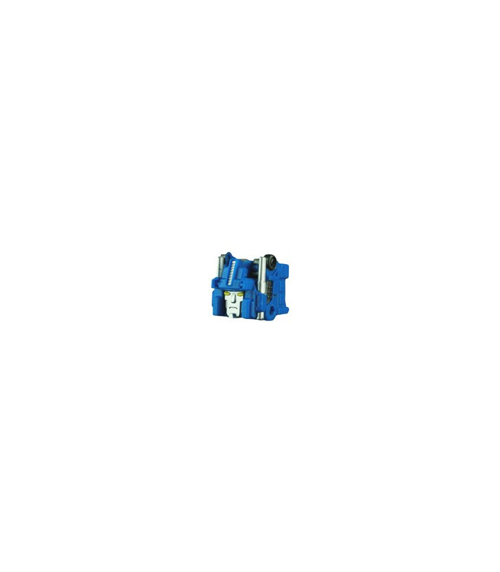 Transformers Junkion Blacksmith JB-03 Earth Command Figure