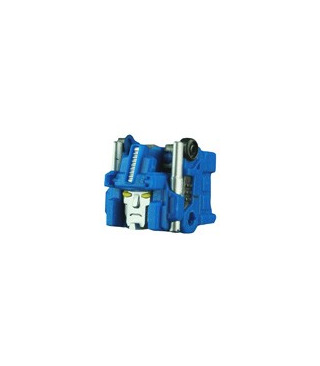 Transformers Junkion Blacksmith JB-03 Earth Command Figure [SOLD OUT]