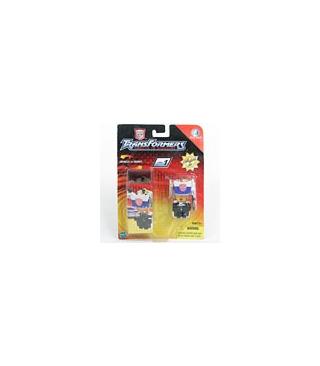 Transformers Toys R.I.D. PROWL 2 Tiny Tins