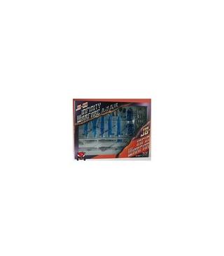 Transformers JB-00 Infinity Warfare Set - Blue