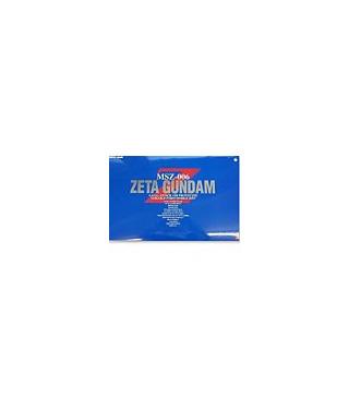 Gundam Perfect Grade 1/60 Model Kit Zeta Gundam