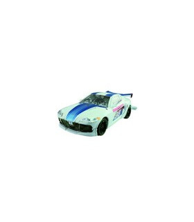 Transformers Prime Japanese Exclusive AM-26 Smokescreen [SOLD OUT]