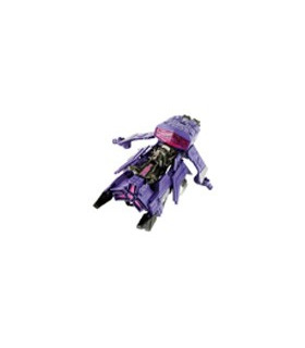Transformers Prime Japanese Exclusive AM-29 Shockwave [SOLD OUT]